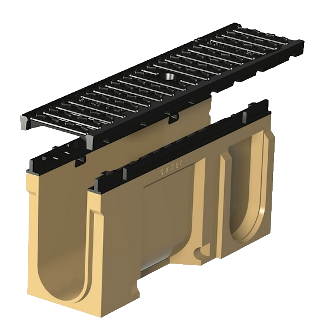 CE15 - o szerokości wewnętrznej 150mm