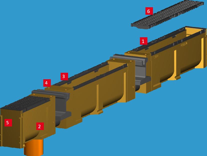 System tramwajowy ZT.CE